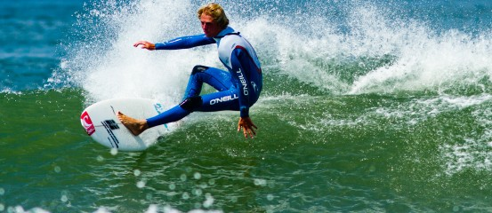 Openingstijden Surfschool