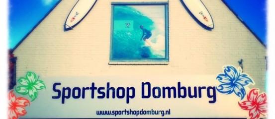 Openingstijden Sportshop Domburg